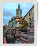 Sibiu oras Istoric