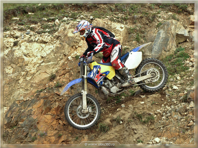 Red Bull Romaniacs 2009