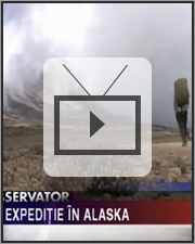 Expeditie in Alaska