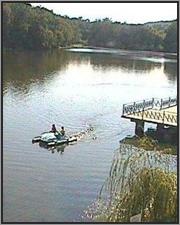 Primaria concesioneaza pe 5 ani lacul si barcile de la Zoo