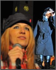 Sibienii au cantat la cel mai mare karaoke din Romania