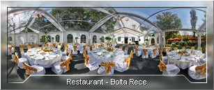 Tur virtual: Restaurant Bolta Rece