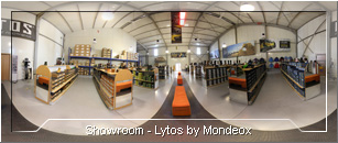 Lytos Showroom
