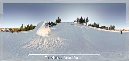 Tur Virtual - Arena Platos Paltinis