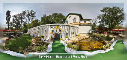 Tur Virtual - Restaurant Bolta Rece