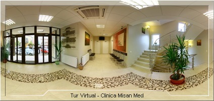 Tur Virtual - Clinica Misan Med