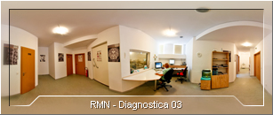 Centrul medical RMN Diagnostica