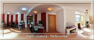 Salon Infrumusetare Si Masaj Reflexovital Tur Virtual 360 Cursuri
