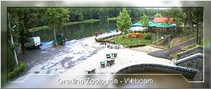 Webcam - Gradina Zoologica