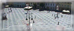 Webcam 1 - Piata Mare