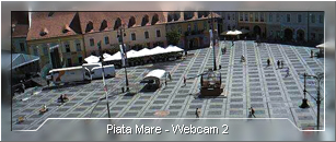 Webcam 2 - Piata Mare